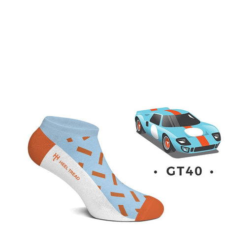 Ford GT Low Socks