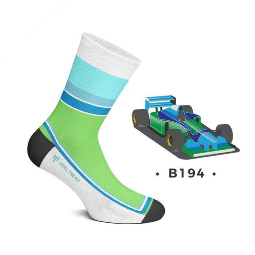 Benetton B194 Socks