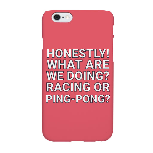 Ping Pong Phone Case