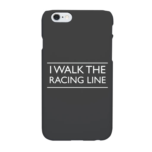 Racing Line Phone Case
