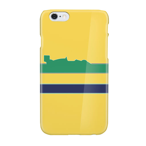 Senna Phone Case