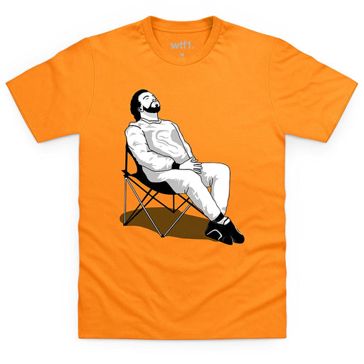 Alonso Chair T-Shirt