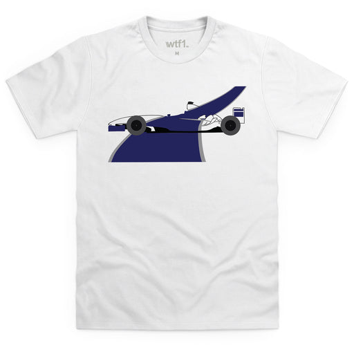 Livery Legends Williams T-Shirt