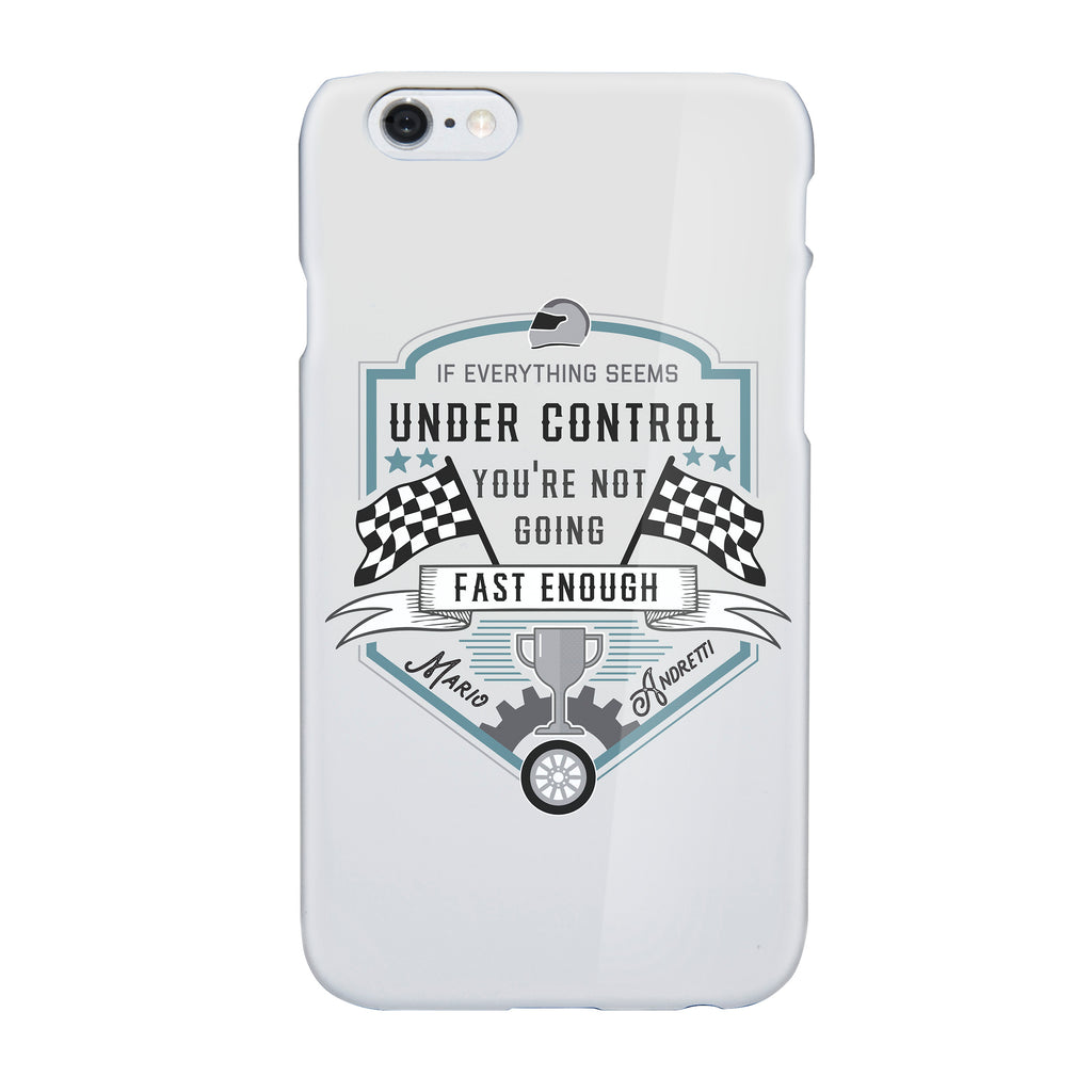 Andretti Phone Case
