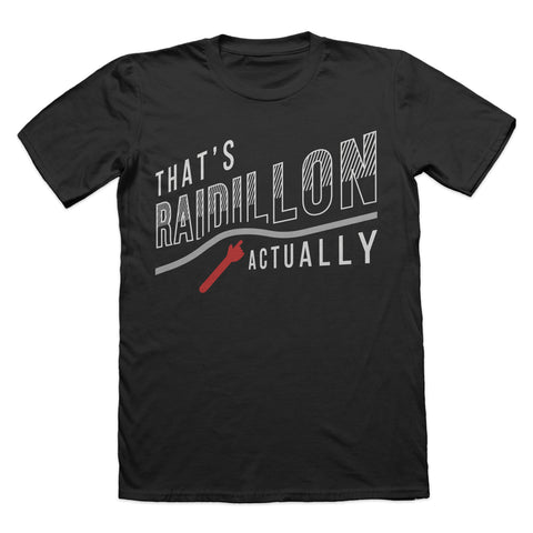 Raidillon T-shirt