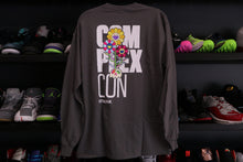 "Murakami X Complex Con Long Sleeve ""Flower"" Size 2XL"