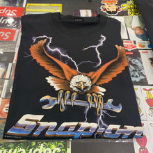 Vintage Snap On Tee Size XXL