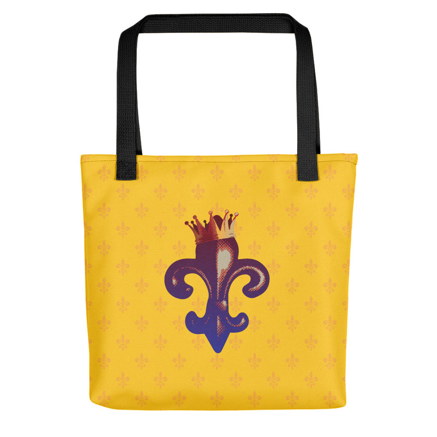 STLWF Er'y Day Yellow Tote
