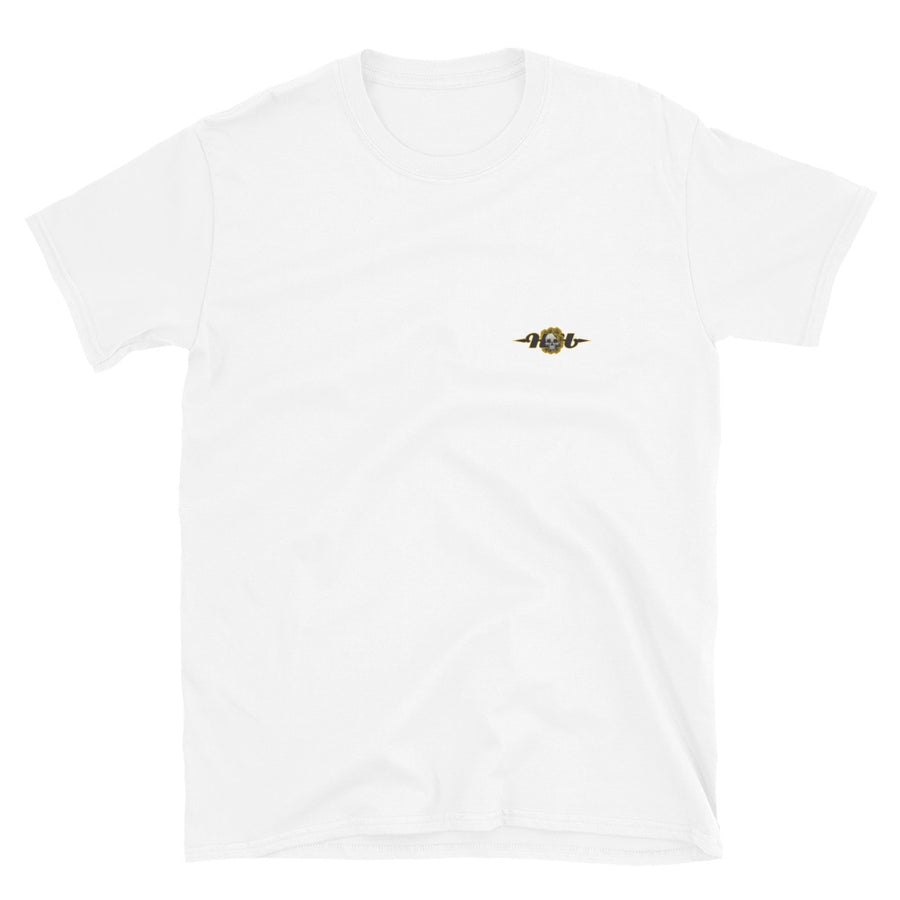 Hustle Harder Feelings Tee