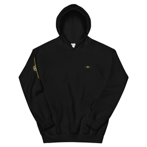 Hustle Harder Feelings V2 Hoodie