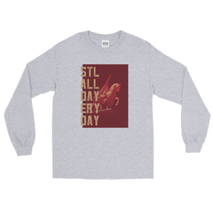 STLWF Er'y Red Day Long Sleeve Tee