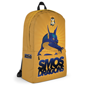 SMOS Backpack