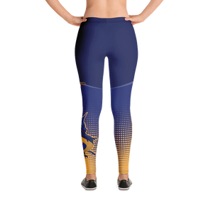 Women's SMOS 2019 Track Leggings