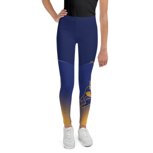 Youth SMOS 2019 Unisex Track Leggings
