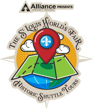 STLWF Historic Shuttle Tour - Mar 7, 1pm-3pm