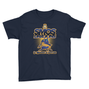Youth SMOS 2019 Uniform Tee
