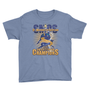2017 Youth SMOS CYC Champs Tee
