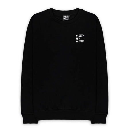 FOA Logo Crewneck Sweater