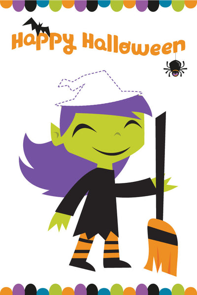 Printable Halloween Activities For Kids