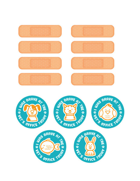 Play Vet Clinic Printables