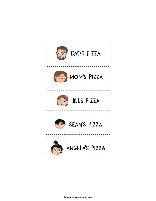 pizza activities fun pizza activities for kids that teach math concepts and more