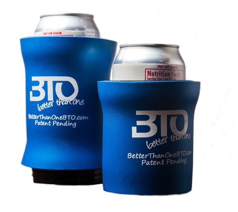 BTO Cooler (Blue) - Blue is Back!