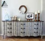 FRENCH LINEN - peinture Chalkpaint™