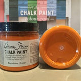 BARCELONE ORANGE - peinture Chalkpaint™