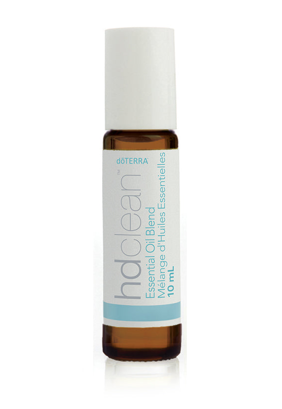 HD CLEAN // DOTERRA