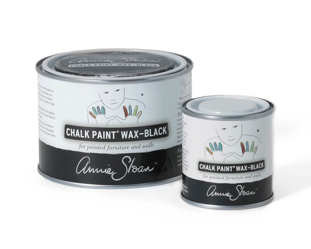 CIRE CHALK PAINT NOIRE ™ (BLACK WAX)