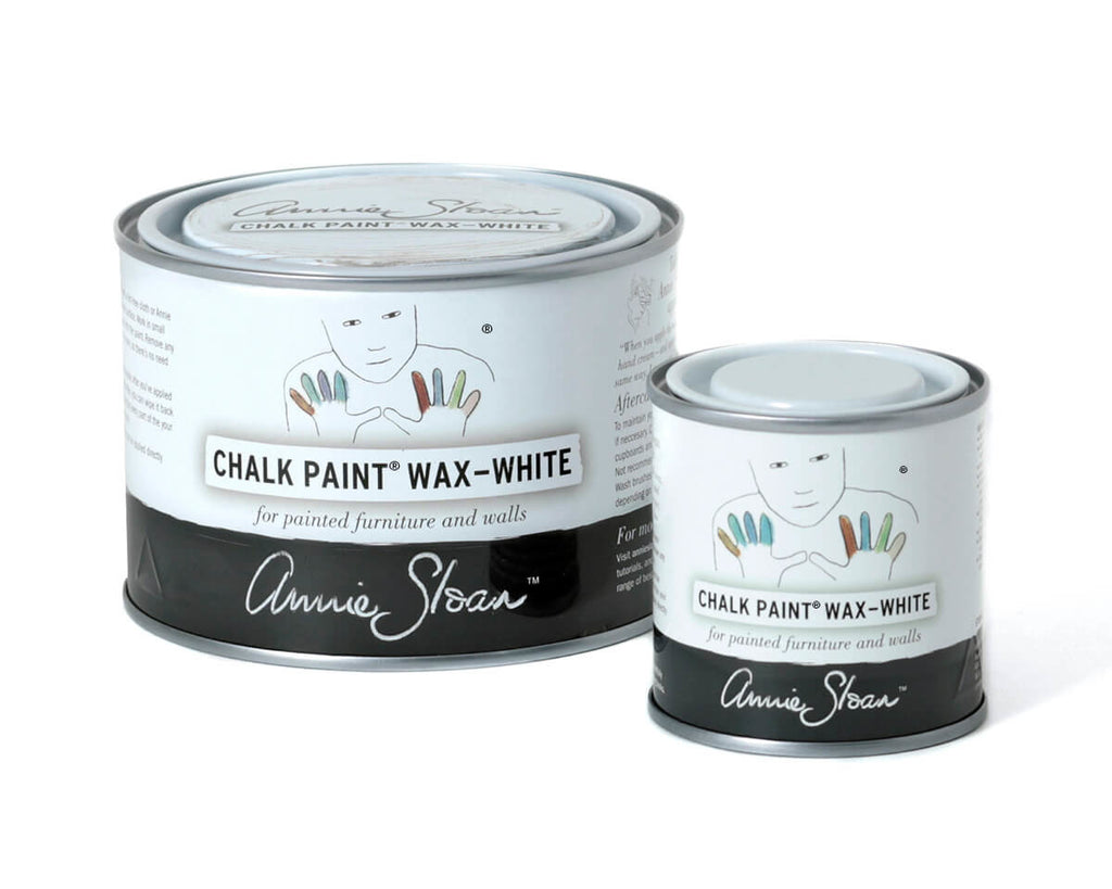 CIRE CHALK PAINT  ™ BLANCHE (WHITE)