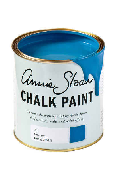 GIVERNY // peinture Annie Sloan Chalkpaint™