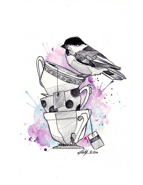 ILLUSTRATION- TEACUP2