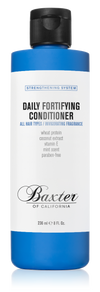 Baxter of California Daily Fortifying Conditioner 8oz