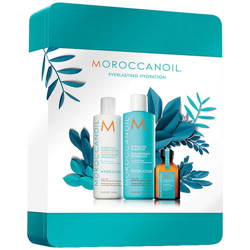 Moroccanoil Keepsake Tin Hydrating