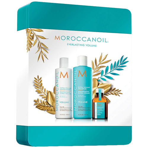 Moroccanoil Keepsake Volume Tin
