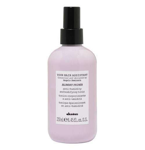 Davines Your Hair Assistant Blow Dry Primer