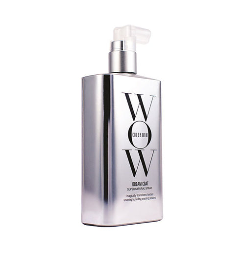 "Color Wow Dream Coat 200ml  Supernatural Sealant Get sleek, silky texture plus ""you need to see it to believe it"" humidity proofing… ...will last up to 2 to 3 shampoos!. Gooseberry Shop Authorised Stockist with Tracked delivery"