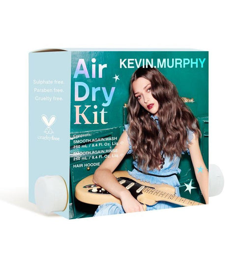 Gift Set - Kevin.Murphy Air Dry Kit