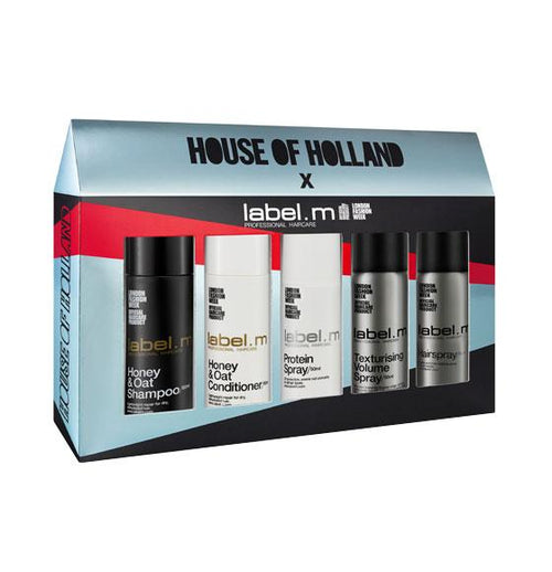 Gift Set - Label.m House Of Fashion Mini Collection