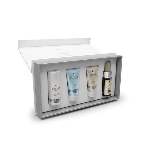 Gift Set - System Professional Wanderlust Travel Mini's Gift Set