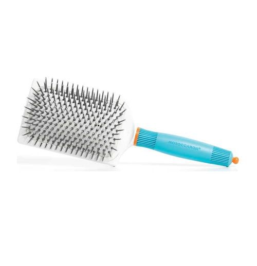 Hair Brush - MoroccanOil Paddle Brush P80