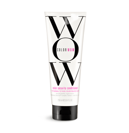 Hair Conditioner - Color Wow Color Security Conditioner Normal-Thick 250ml