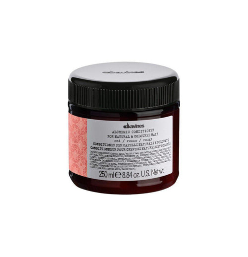 Hair Conditioner - Davines Alchemic Conditioner Red 250ml