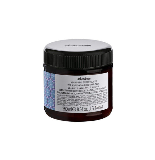 Hair Conditioner - Davines Alchemic Silver Conditioner 250ml