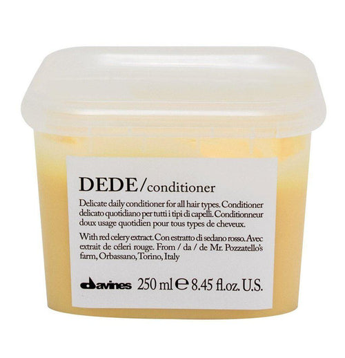 Hair Conditioner - Davines Dede Delicate Conditioner 250ml