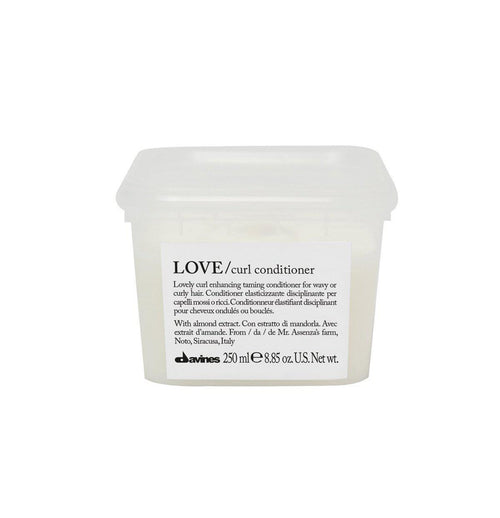Hair Conditioner - Davines Love Curl Conditioner 250ml