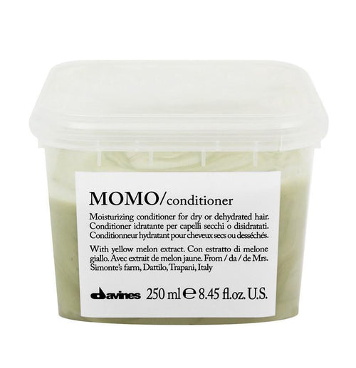Hair Conditioner - Davines Momo Moisturizing Conditioner 250ml