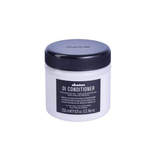 Hair Conditioner - Davines OI Conditioner 250ml