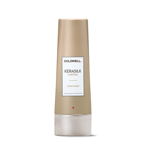 Hair Conditioner - Goldwell Kerasilk Control Conditioner 200ml